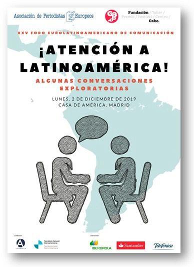 Atención a Latinoamérica