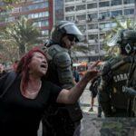 Denuncian a Piñera ante el TPI por crímenes de lesa humanidad