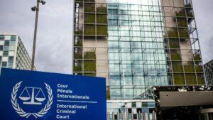 Tribunal Penal Internacional (TPI)