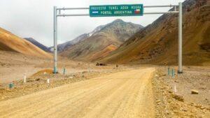 El laboratorio ANDES se instalará en el Túnel Agua Negra que unirá las provincias de San Juan (Argentina) con la región de Coquimbo (Chile)