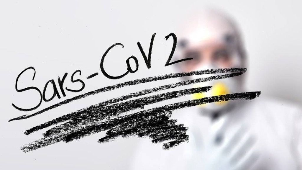 Sars cov2 coronavirus