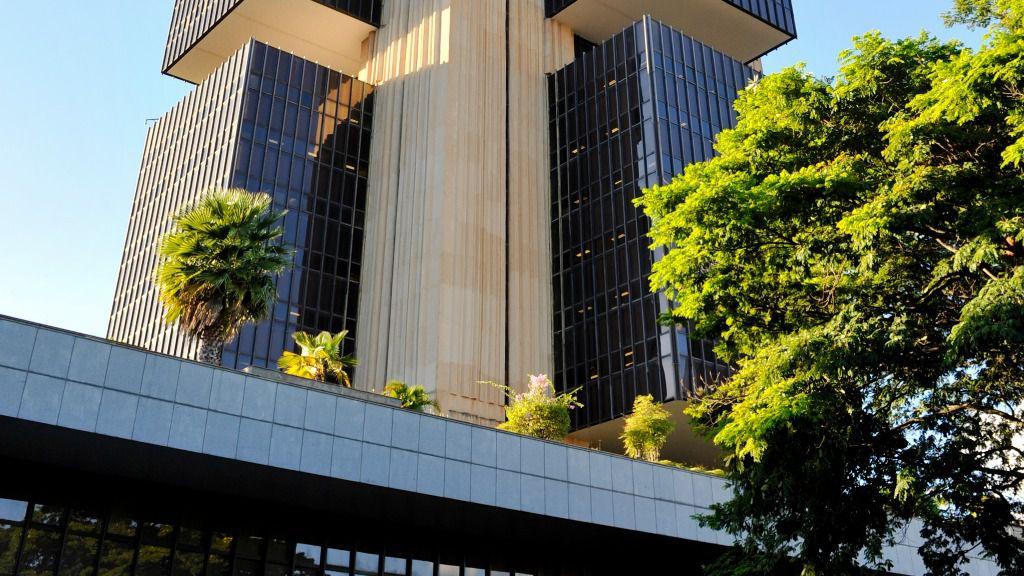 Banco Central de Brasil