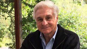El doctor uruguayo Roberto Canessa