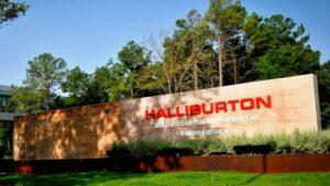 Oficinas de Halliburton en Houston