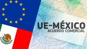 México UE Pacto