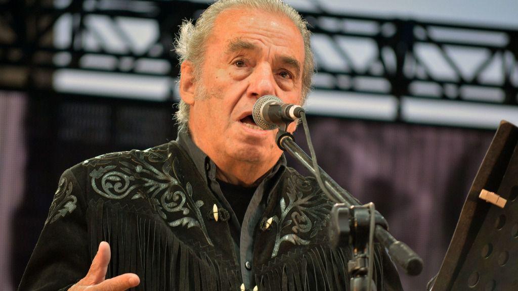 Óscar Chavéz, el 'Caifán Mayor'