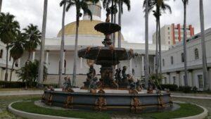 Palacio Federal Legislativo de Venezuela