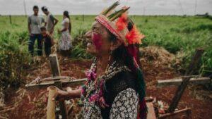 Indígenas en América Latina