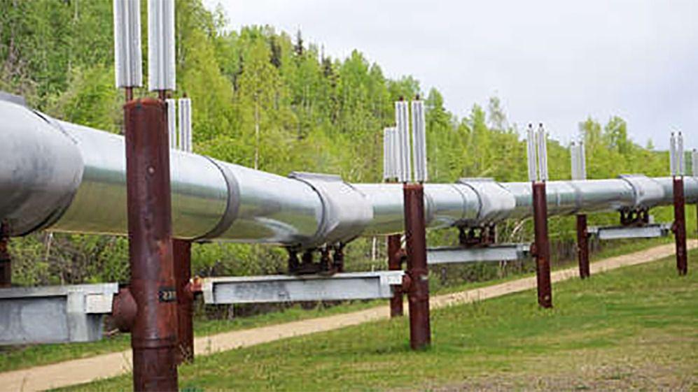 Oleoducto Transandino