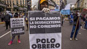 Argentina Deuda
