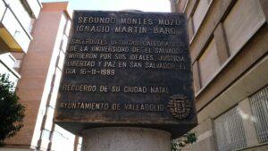 Jesuitas el Salvador