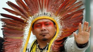 Activista indígena