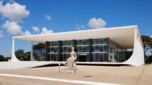 Tribunal Supremo Brasil