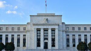 FED Reserva Federal