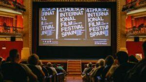 Festival Cine de Huesca