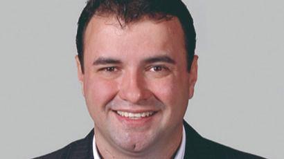 Olvis Égüez