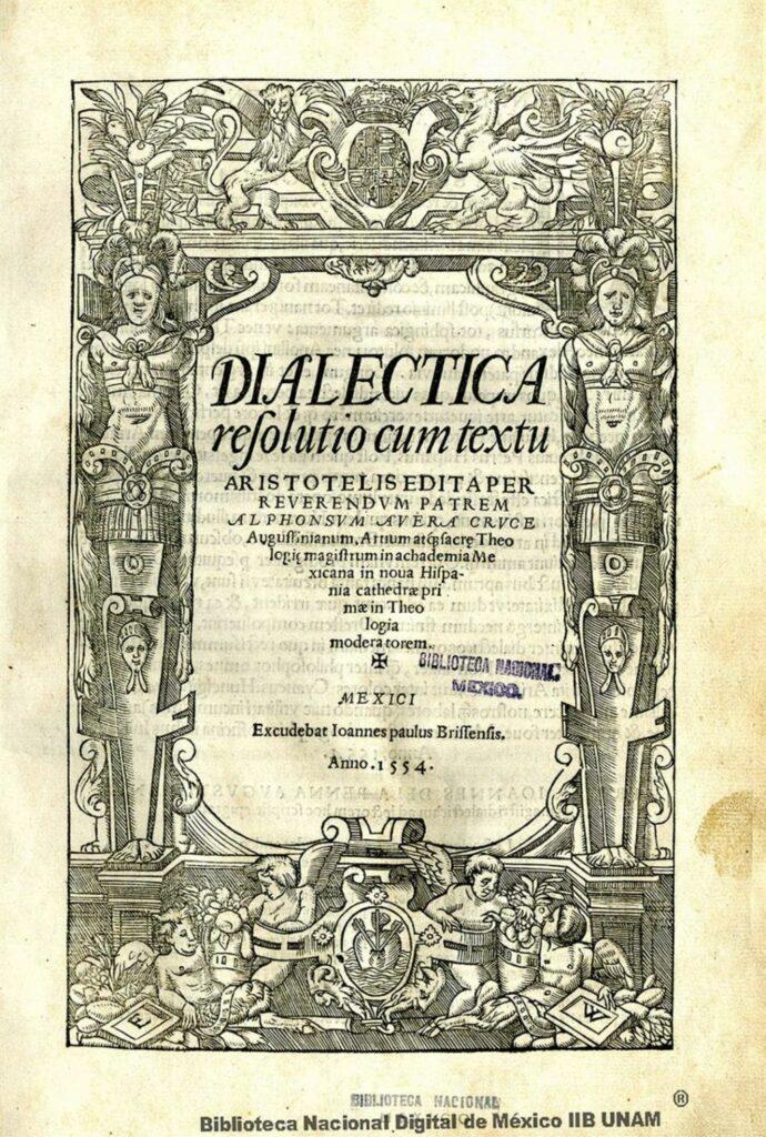 Coleción de México en la Biblioteca Digital del Patrimonio Iberoamericano