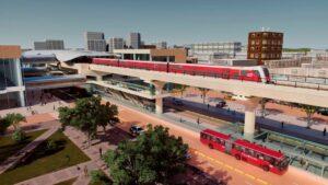 BBVA firma una línea de avales verde en favor de China Harbour Engineering para construir el metro de Bogotá