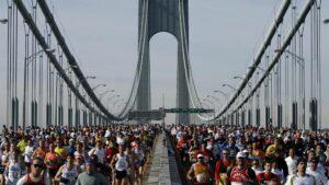 Maratón de Nueva York
