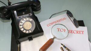 Espionaje teléfono