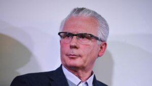 El ex juez Baltasar Garzón