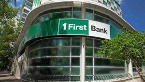 Oficina de FirstBank Puerto Rico