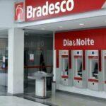 El banco brasileño Bradesco gana 1.967 millones en el primer semestre, un 76,1% más