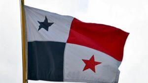 Bandera de Panamá