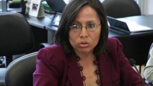 María de los Ángeles Duarte