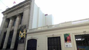 Banco Central de Perú