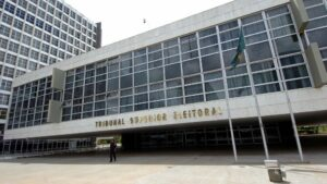 Tribunal Superior Electoral (TSE) de Brasil