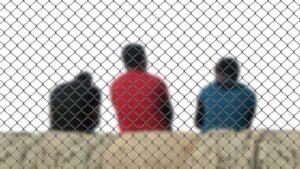 Deportación inmigración