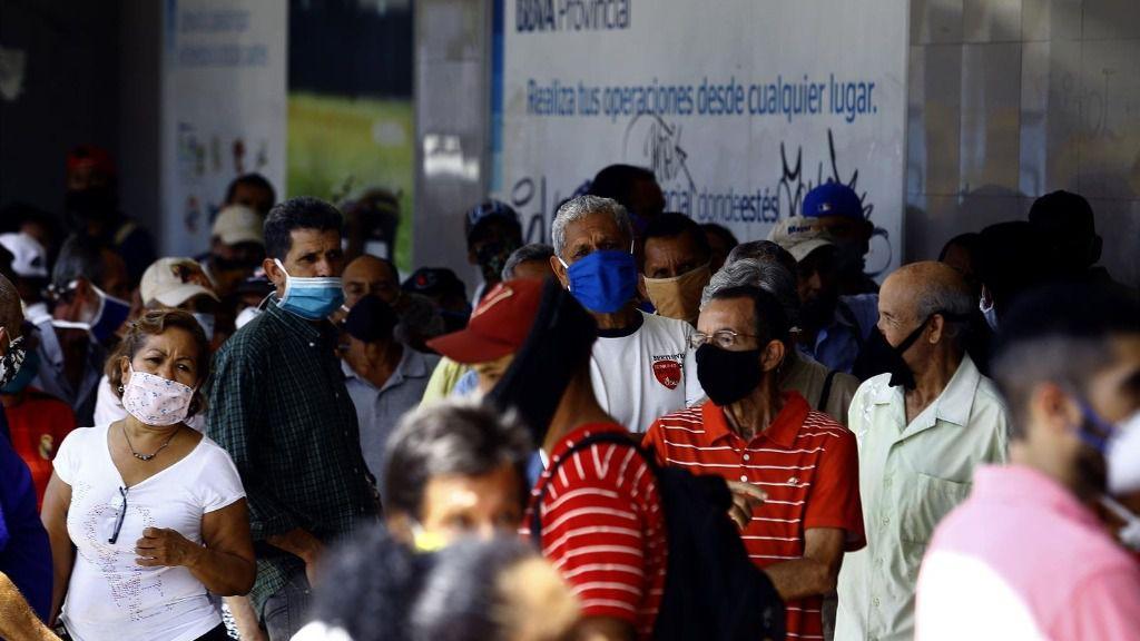 Coronavirus en Valencia, Venezuela
