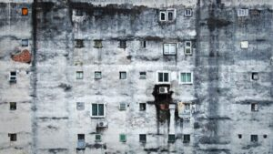 Pobreza vivienda