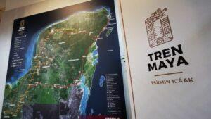 Proyecto del Tren Maya