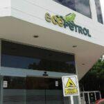 Ecopetrol dispara sus ganancias hasta 1.468 millones en el primer semestre