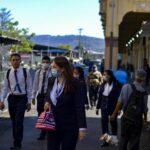 El Salvador acelera en su carrera por la inmunidad de rebaño