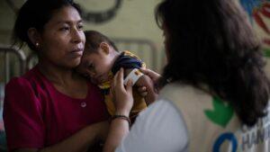 ACH durante la pandemia de coronavirus en Guatemala