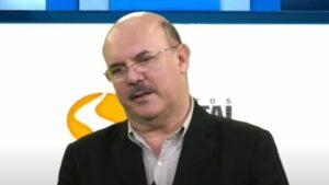 El ministro de Educación de Brasil, Milton Ribeiro