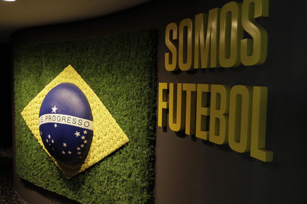 Fútbol Brasil