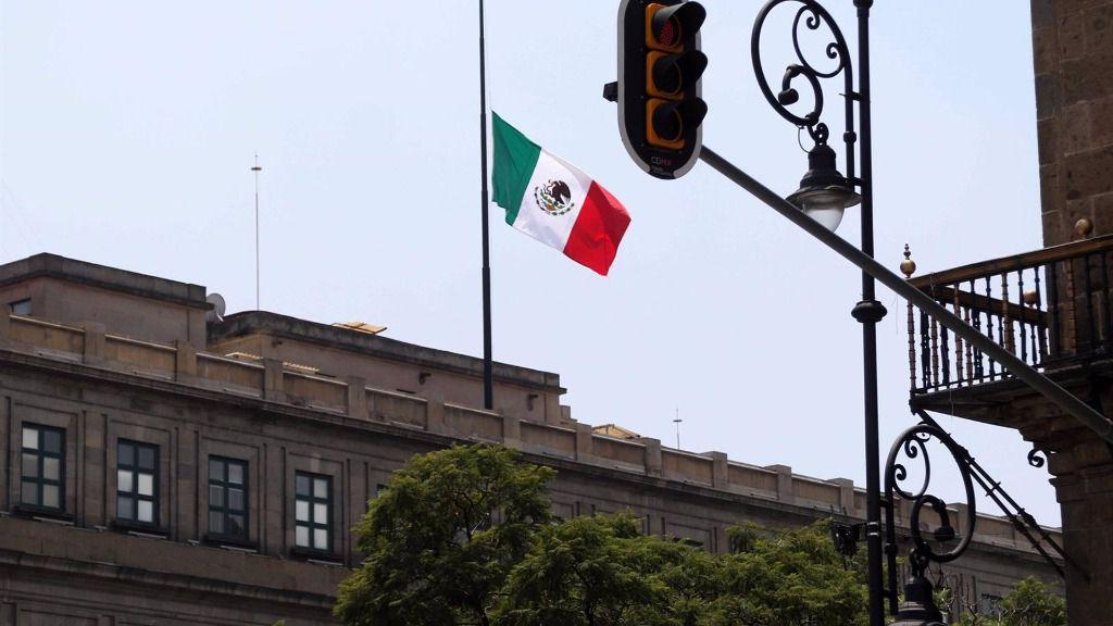 Tribunal Supremo de México