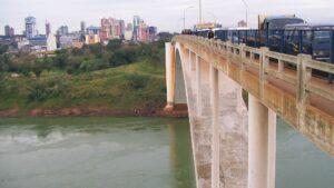 Puente de la Amistad