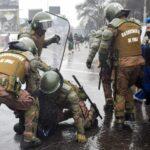 Dos años después del estallido social siguen registrándose violaciones de Derechos Humanos en Chile