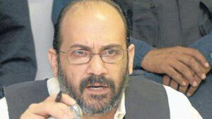 El exparamilitar Rodrigo Tovar Pupo, alias 'Jorge 40'