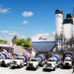 Cemex gana más de 480 millones de euros hasta septiembre