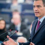 Pedro Sánchez confía en una pronta rúbrica del acuerdo Mercosur-UE