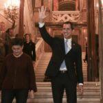 """España cree que los últimos pasos en Venezuela acercan """"lentamente"""" a la solución de la crisis"""