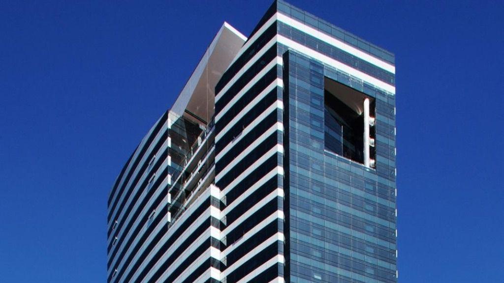 Sede de Telefónica Brasil