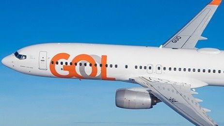 La aerolínea brasileña Gol