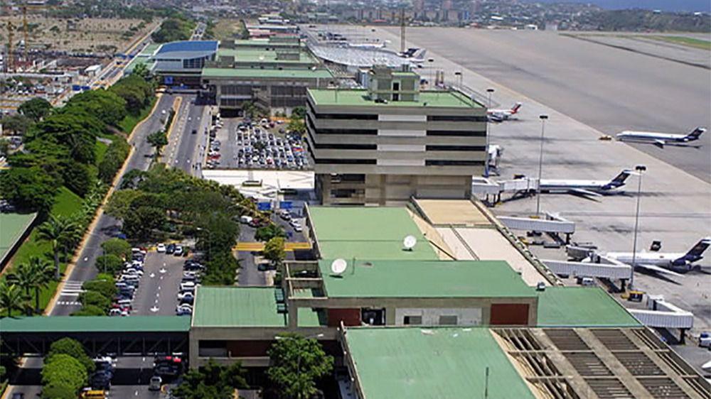 Aeropuerto de Caracas